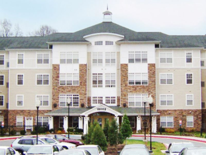 Apartment For Rent In 18003 Matney Road Germantown Md