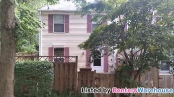 Main picture of Townhouse for rent in Germantown, MD
