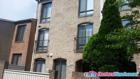 property_image - Townhouse for rent in Gaithersburg, MD